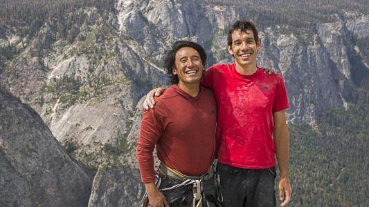 Free Solo, la primera película de escalada que gana el Oscar al mejor documental