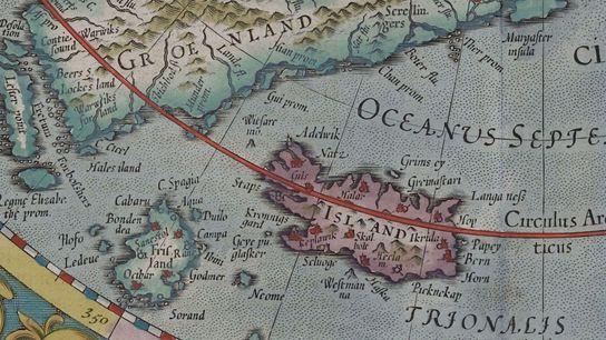 Isla de Frislandia