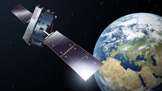 Una insólita 'ecoexpedición' española a la Antártida determina las posiciones más australes con Galileo