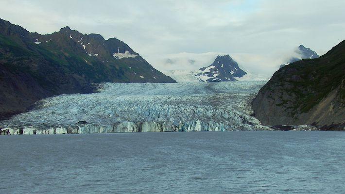 Clima 101: Glaciares