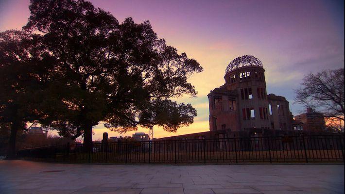 Hiroshima: ayer y hoy