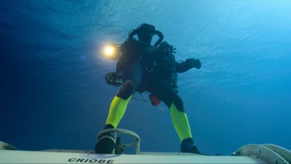 Perpetual Planet: Héroes de los océanos