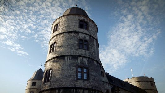 Himmlers Haunted castle