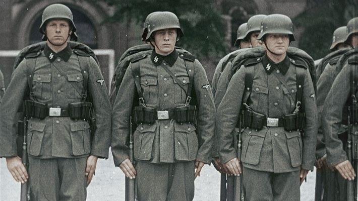 Waffen-SS 2