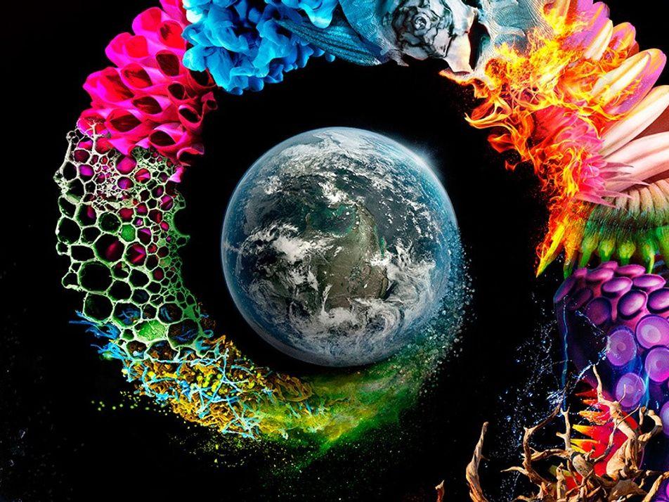 National Geographic - Nuestro Planeta (One Strange Rock)