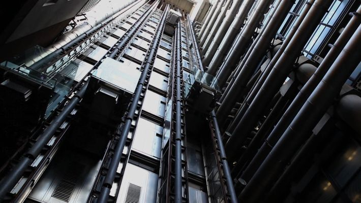 Cómo los ascensores cambiaron el mundo