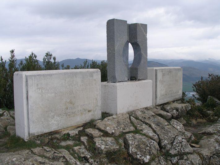 monumento fuerte