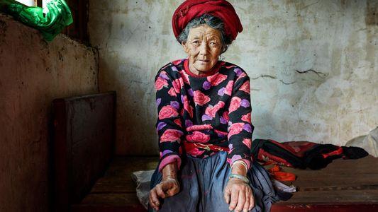 Karolin Klüppel nos muestra a las matriarcas de la etnia mosuo