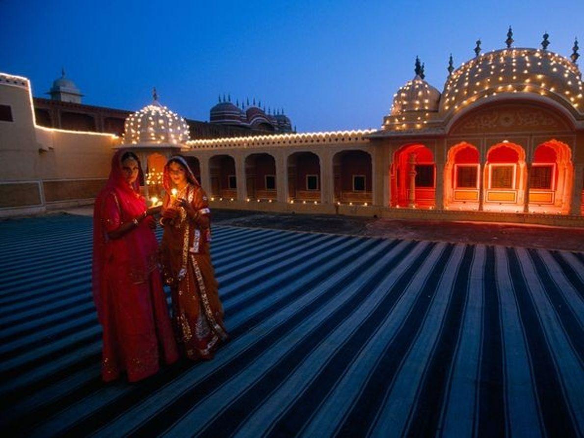 Festival de la Luz, Diwali
