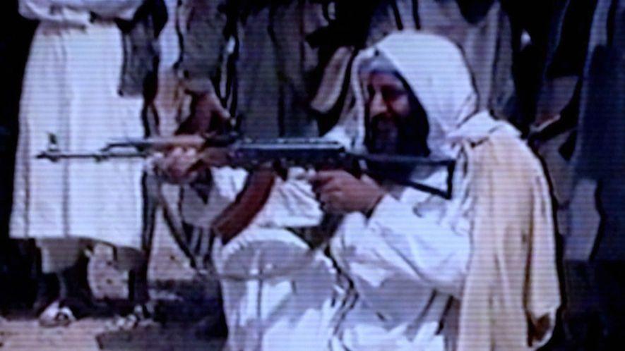 La muerte de Osama Bin Laden