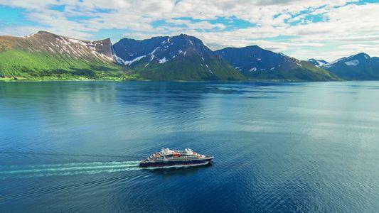 National Geographic Expeditions y PONANT anuncian una gran alianza mundial de cruceros a largo plazo