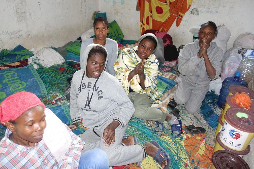 Refugiados Libia 02