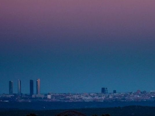 Tres de cada cuatro europeos respiran aire contaminado
