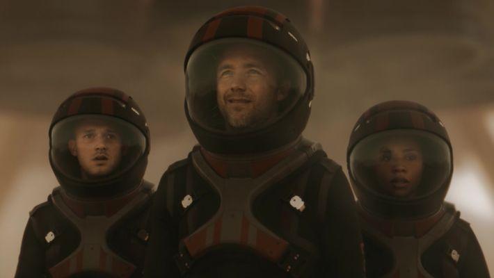 Tráiler Marte 2