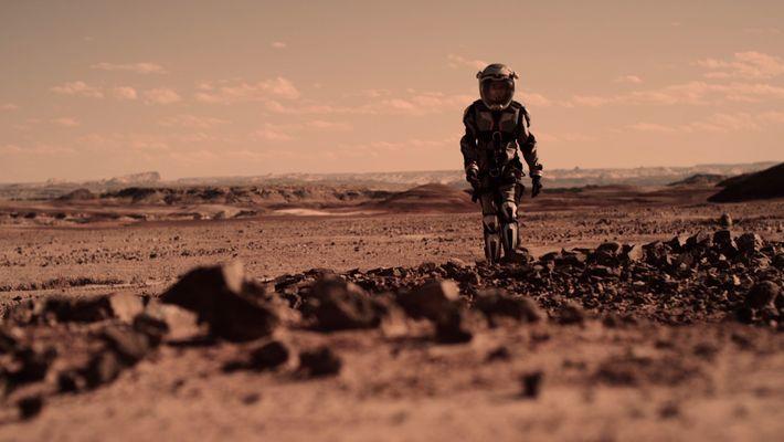 Mars BigThinker VisionsoftheFuture