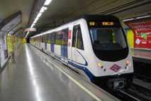 Metro Madrid 01