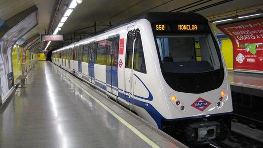 Madrid reutilizará la energía del Metro ahorrando el consumo de 1.000 hogares al año
