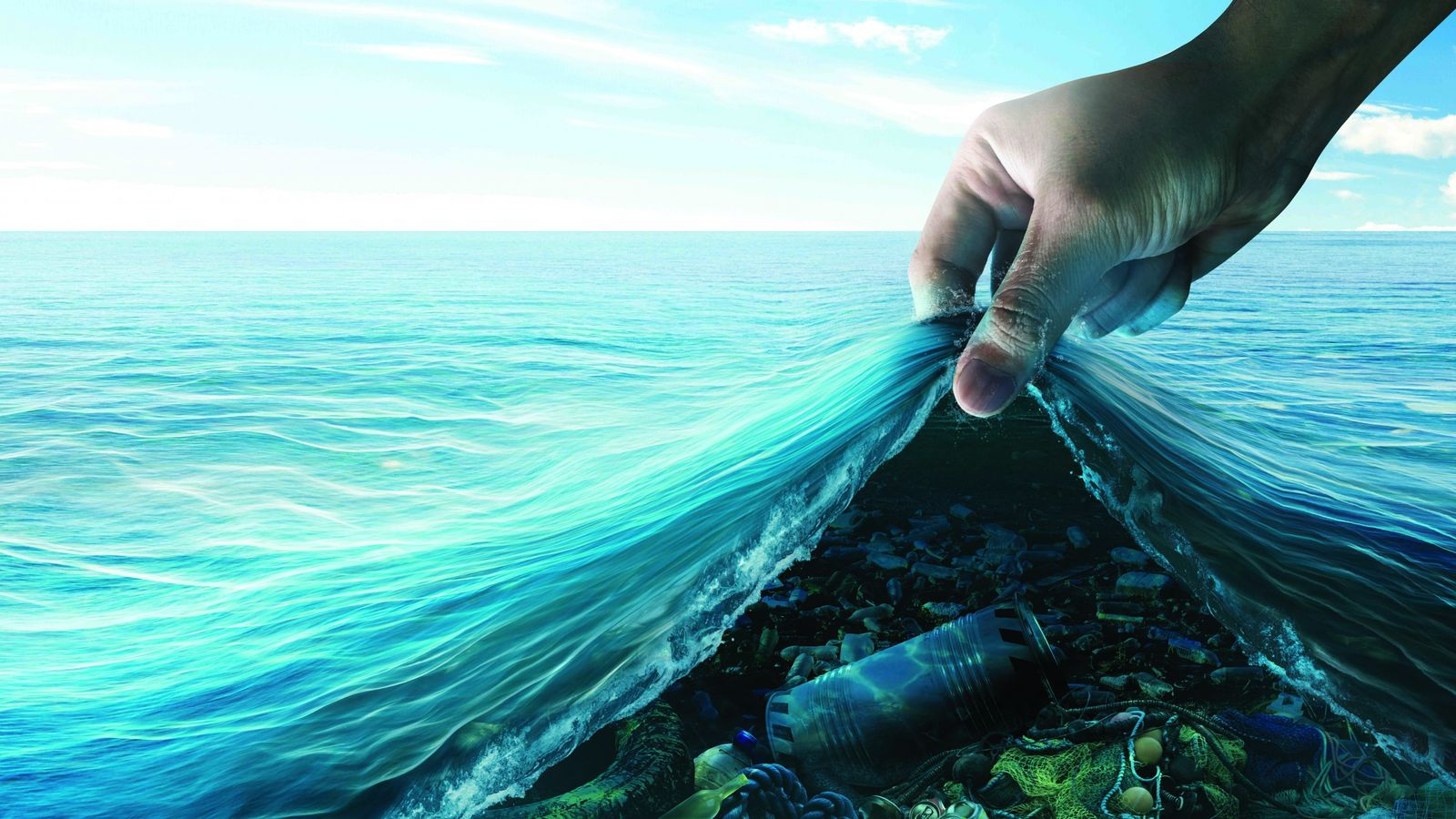 National Geographic y el biólogo marino español Manu San Félix al rescate del Mediterráneo