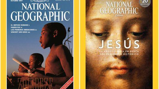 La revista National Geographic España, líder de audiencia