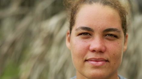 Exploradores de National Geographic: Adjany Costa