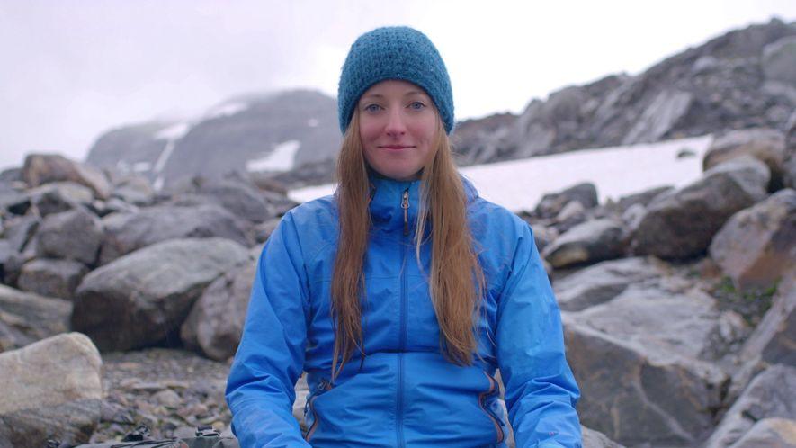 Exploradores de National Geographic: Stefanie Lutz