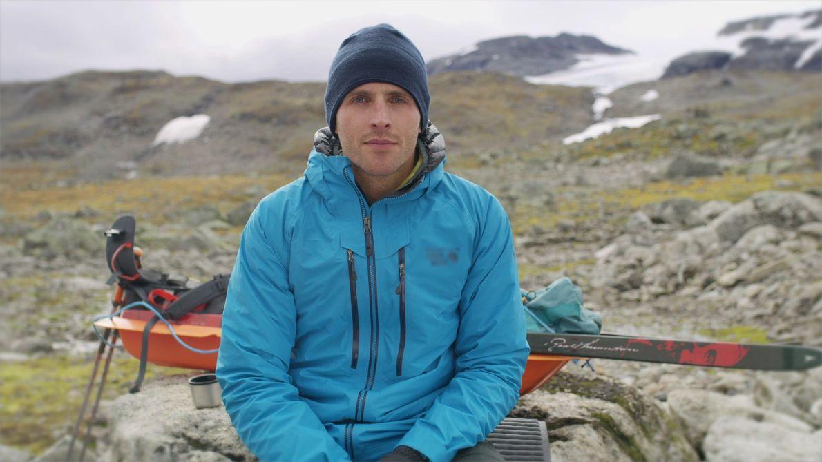 Exploradores de National Geographic: Vincent Colliard
