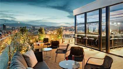 8 miradores imprescindibles en Barcelona