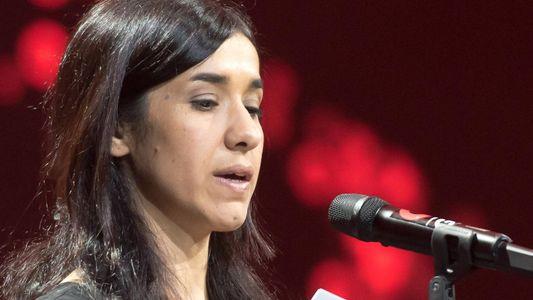 Del Dáesh a las Naciones Unidas: el viaje de Nadia Murad