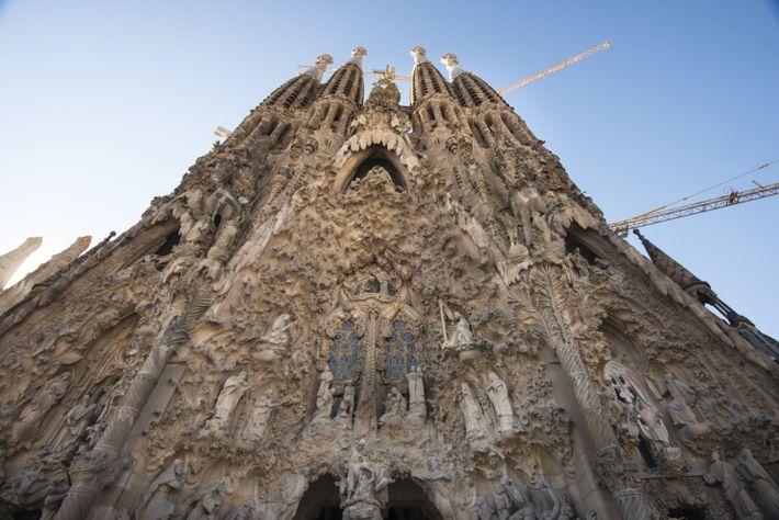 Sagrada Familia 02