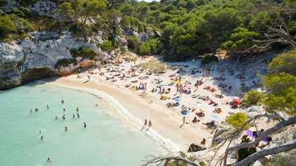 Las olas de calor se vuelven cada vez más frecuentes e intensas en España