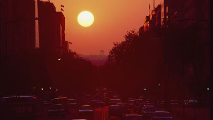 El pasado julio podría ser el mes más caluroso de la historia