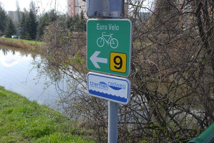 EuroVelo 06