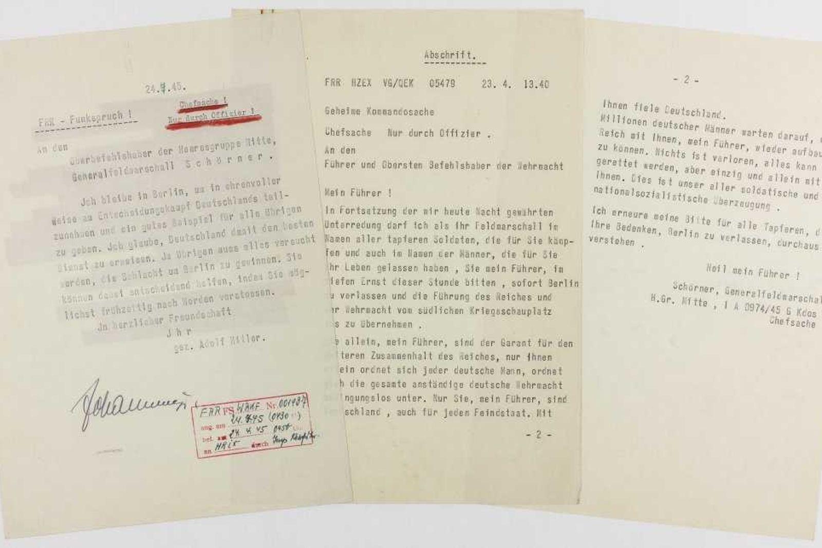 Nota de suicidio Hitler 01