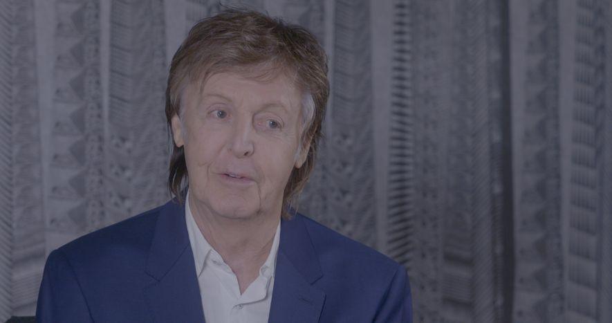 Entrevista en exclusiva: Paul McCartney nos habla de su nuevo documental «One Day a Week»