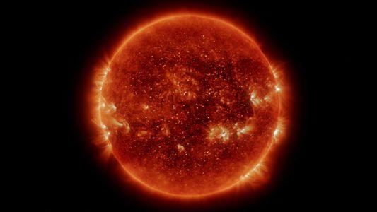 Nuestro planeta (One Strange Rock): el Sol