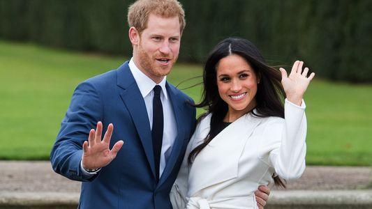 Harry y Meghan: tradición inglesa y expectación mediática