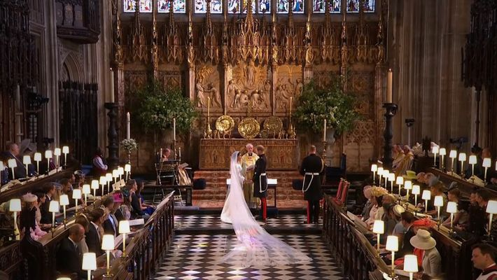 Operation Royal Wedding: Sneak Peek