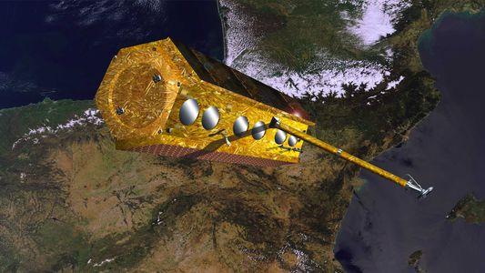 El satélite español PAZ será lanzado desde California en enero de 2018