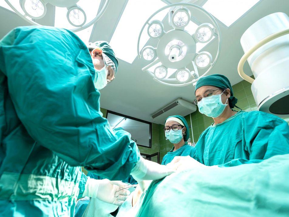 El 86% de las familias consultadas en España autoriza la donación de órganos