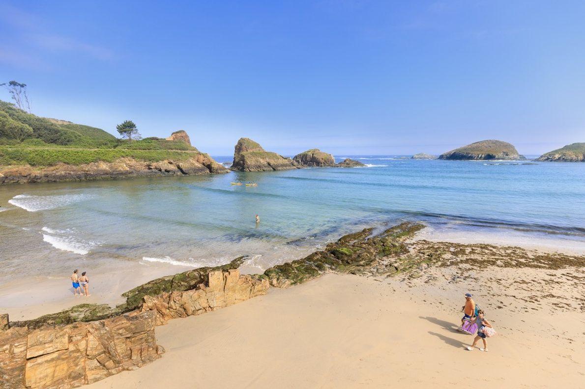 El destino perfecto te espera en Asturias
