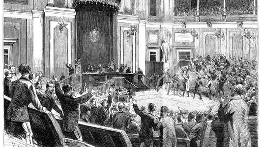 La Primera República en cinco datos