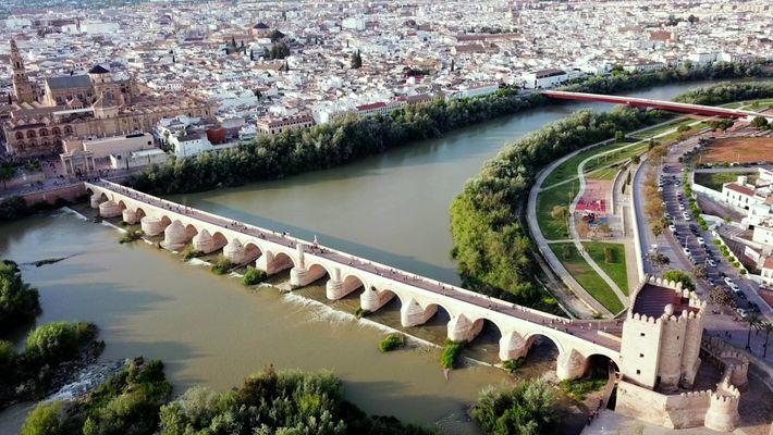 ¿A dónde se dirige el agua de España?