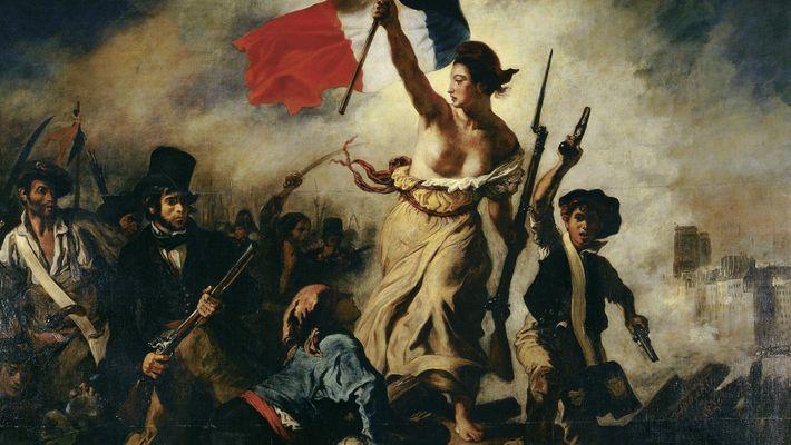 Revoluciones 101