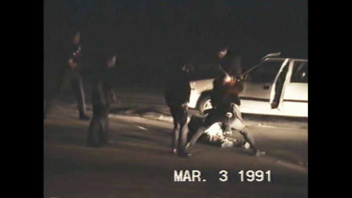 LA92: Rodney King - El primer vídeo viral