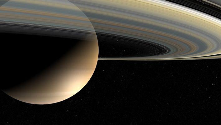 Saturno 101