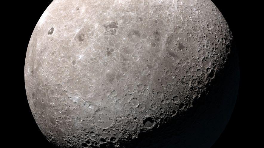 La Luna 101