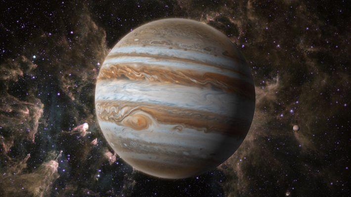 Júpiter 101