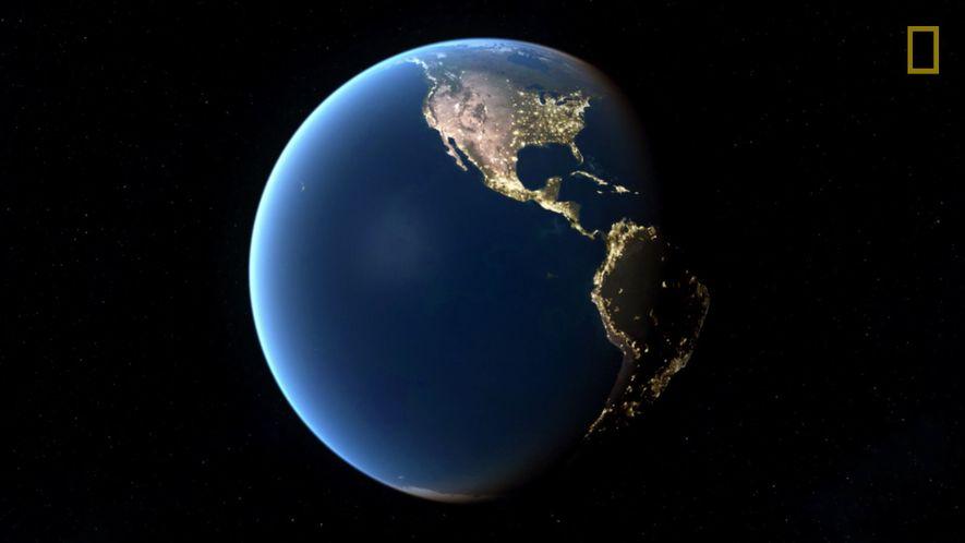 Celebramos el Día Internacional de la Preservación de la Capa de Ozono