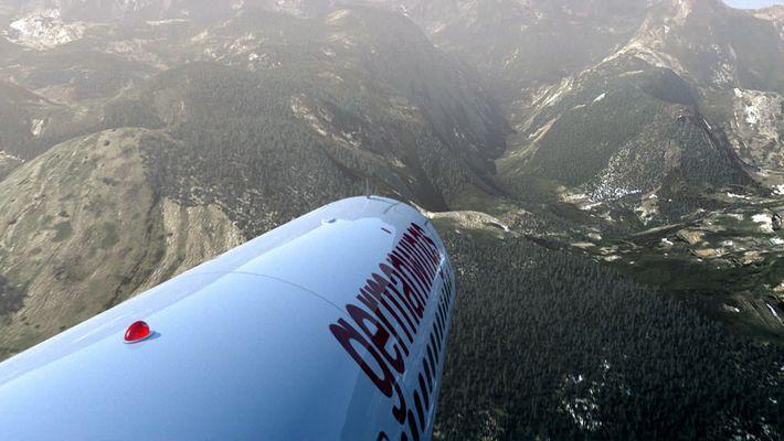 El vuelo 9525 de German Wings