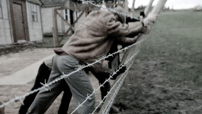 La mayor huida en un campo de concentración nazi: Sobibor